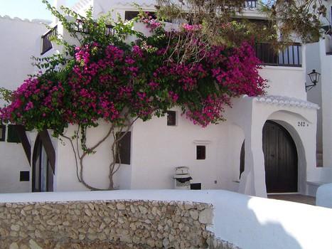 Menorca - Binibeca